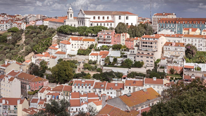 Les meilleurs hôtels à Lisbonne selon Carlos Ferreira