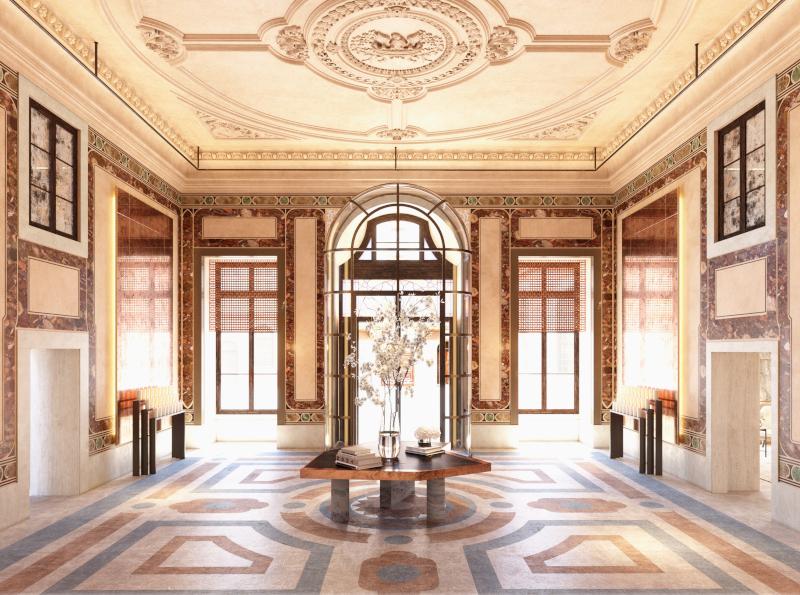 Nos recommandations d'hôtel à Lisbonne
