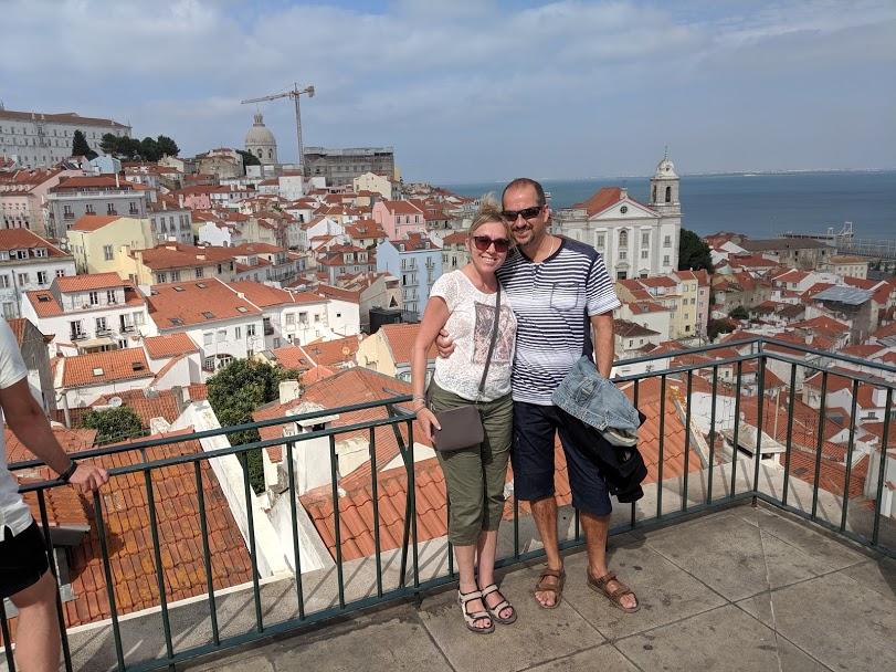Une expérience de rêve – Voyage Portugal Gourmand  par ACV